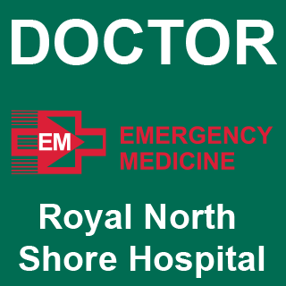 Royal North Shore Hospital Emergency Department