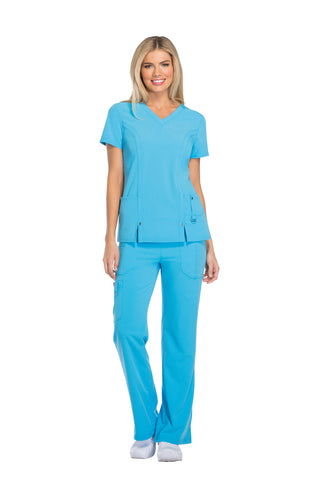 Dickies Xtreme Stretch Scrubs exclusive to Infectious.com.au