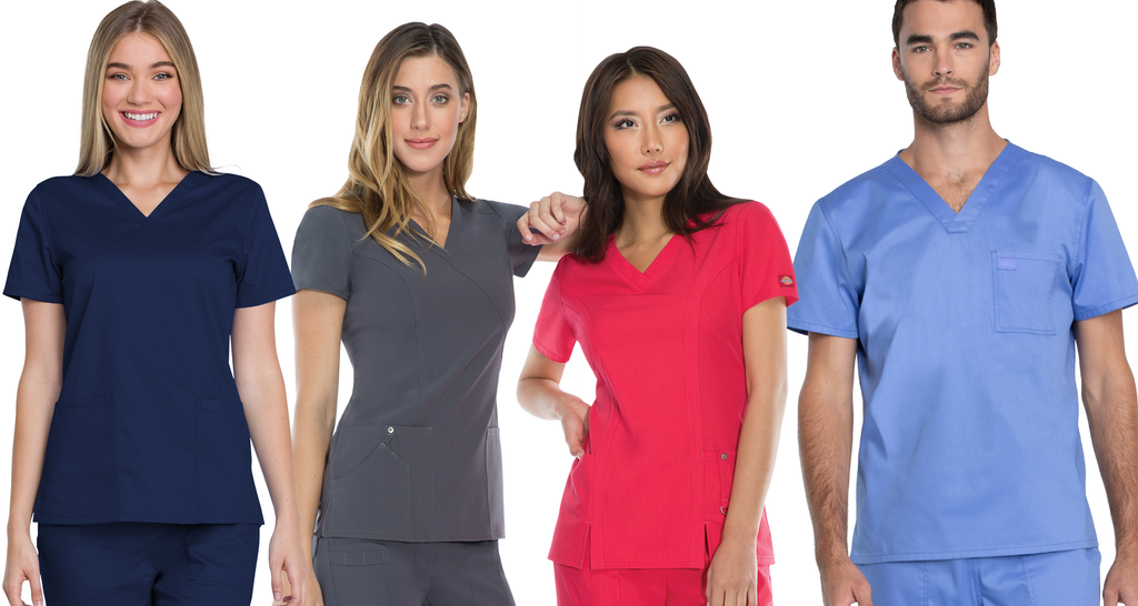 Aged Care Workers Scrubs - Infectious Clothing Company
