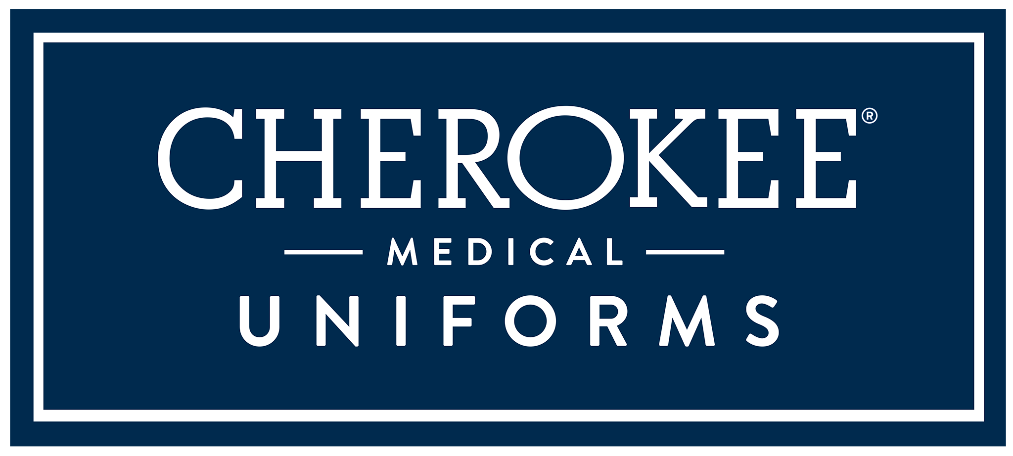 Cherokee Uniforms sold by Infectious Clothing Company