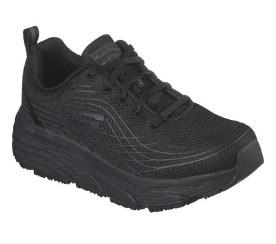 108016 Skechers Elite SR Max Cushioning On Womens Work Shoes