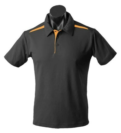 1305 Aussie Pacific Men's Paterson Polo Shirt