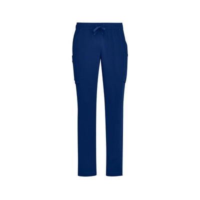 CSP946ML Biz Care Mens Multi Pocket Scrub Pant