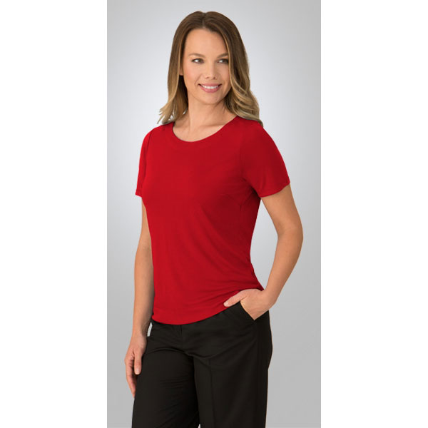 2291 Smart Knit Top from City Collection - Infectious Clothing Company