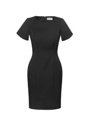 30112 Biz Collection Womens Short Sleeve Dress - Infectious Clothing Company