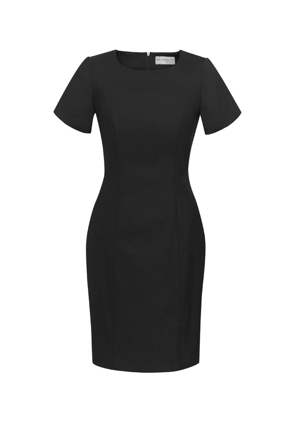 34012 Biz Collection Womens Short Sleeve Dress - Infectious Clothing Company