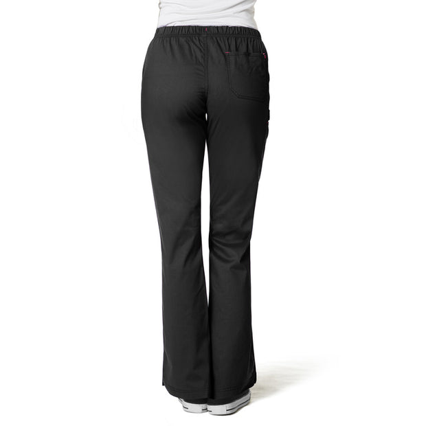 5308 Women's Stretch Hospital Scrub Pants to suit Nurses Doctors Medical Uniform - Infectious Clothing Company