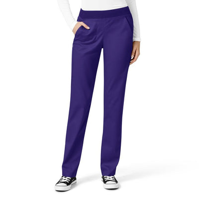 5419SP WonderWink PRO Women's Knit Waist Cargo Pant