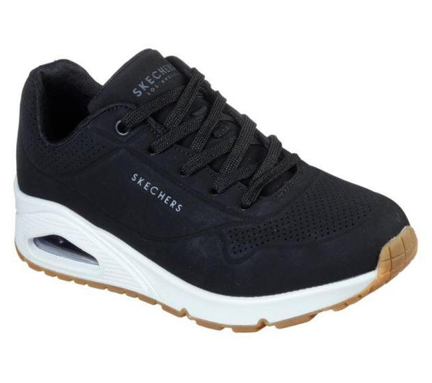 73690 Skechers Uno Stand on Air Womens Sneaker