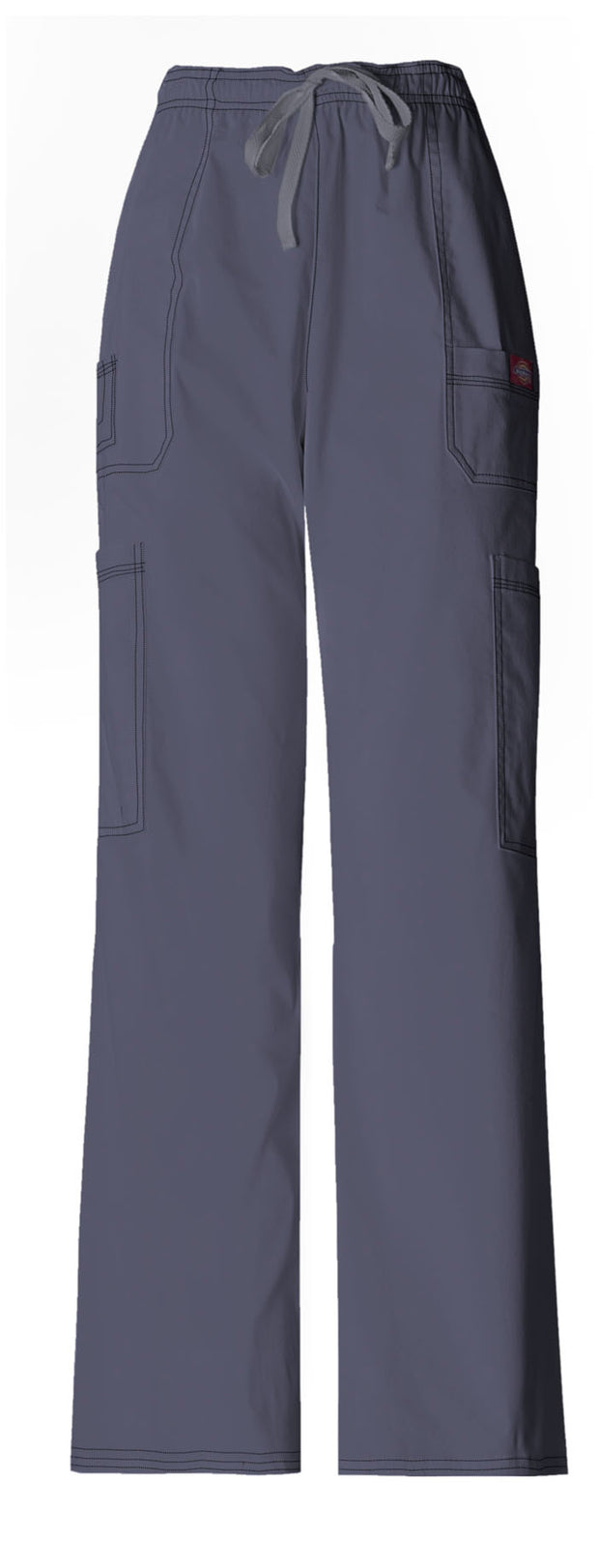 81003 Dickies Gen Flex Men's Scrub Pant - Infectious Clothing Company