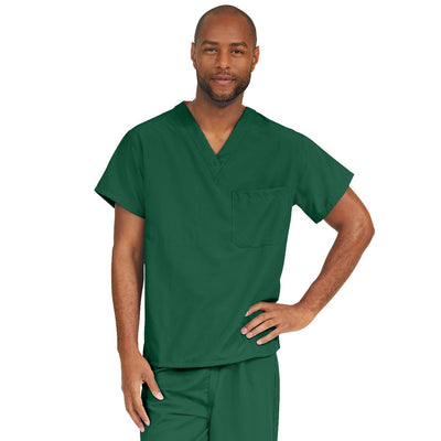 810 Medline PerforMax Unisex Scrub Top