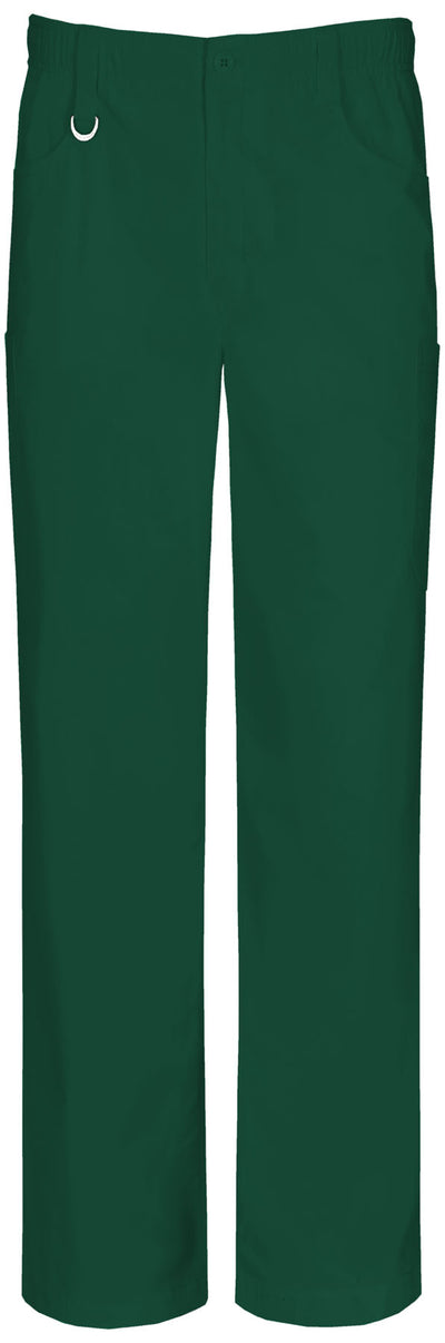 81111A Dickies EDS Men's Zip Fly Scrub Pant - Infectious Clothing Company