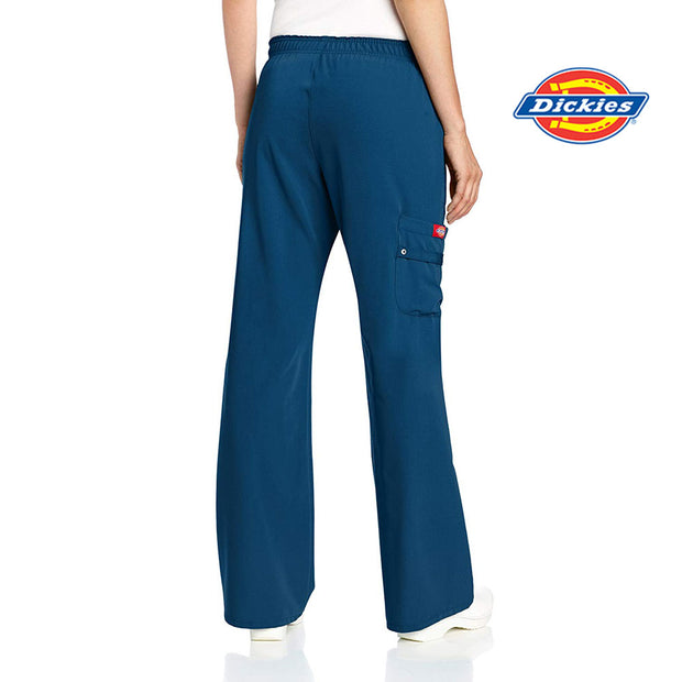 82012 Dickies Xtreme Stretch Womens Elastic Waist Pant - Infectious Clothing Company