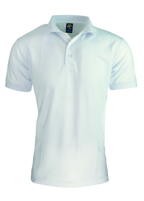 1314 Aussie Pacific Men's Lachlan Polo Shirt - Infectious Clothing Company