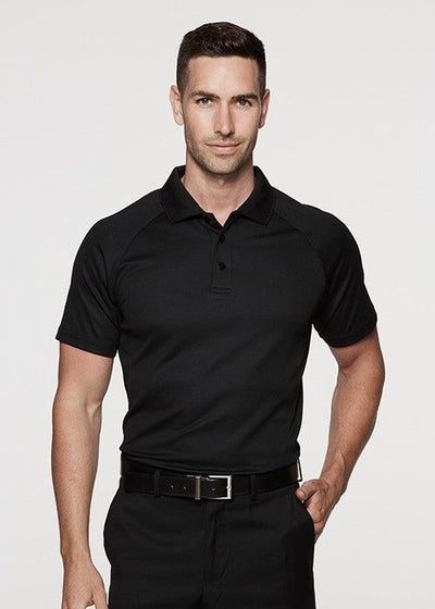 1306 Aussie Pacific Men's Keira Polo Shirt