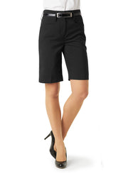 BS129LS Biz Collection Ladies Classic Short