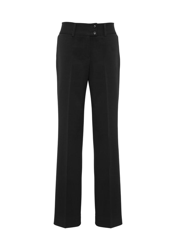 BS507L Biz Collection Ladies Kate Perfect Pant - Infectious Clothing Company