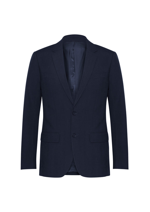 BS722M Biz Collection Mens Classic Jacket