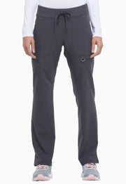 DK020 Dickies Xtreme Stretch Drawstring Knit Waist Scrub Pant - Infectious Clothing Company