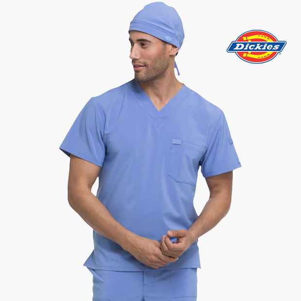 DK502 Dickies 4-Way Stretch Unisex Scrub Hat - Infectious Clothing Company