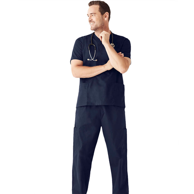 Unisex Healthcare Scrub Set by Biz Collection - Infectious Clothing Company