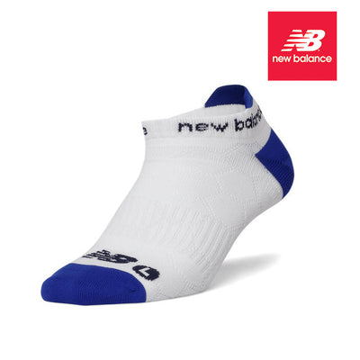 New Balance Men's Socks Impact Racer size US 7-11 - Infectious Clothing Company