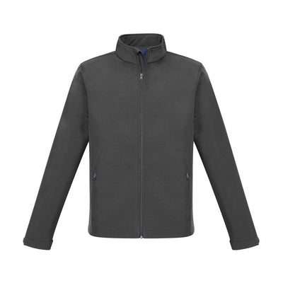 J740M Biz Collection Mens Apex Lightweight Softshell  Jacket - Infectious Clothing Company