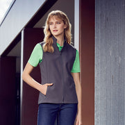 J830L Biz Collection Ladies Apex Vest - Infectious Clothing Company