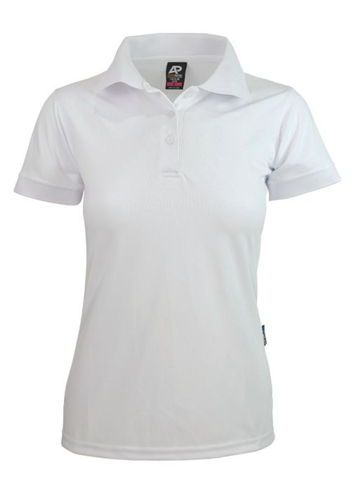 2314 Aussie Pacific Women's Lachlan Polo Shirt