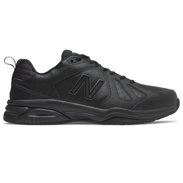 624v5m New Balance Men's Crosstrainer Walking Work Shoes - Infectious Clothing Company