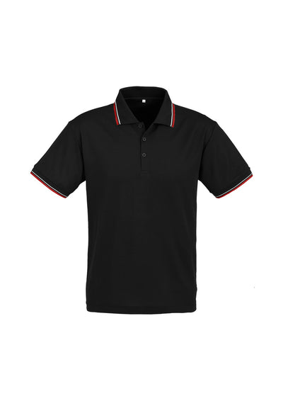 P227MS Biz Collection Mens Cambridge Polo