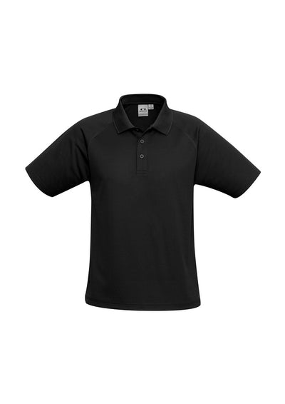 P300MS Biz Collection Mens Sprint Polo