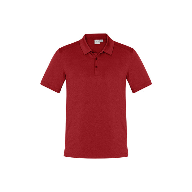P815MS Biz Collection Mens Aero Polo Shirt - Infectious Clothing Company