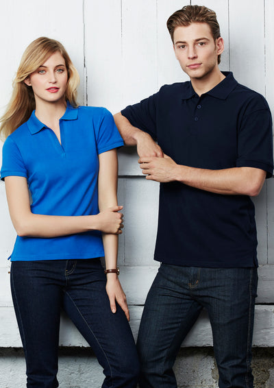 P9000 Biz Collection Mens Oceana Polo Shirt - Infectious Clothing Company