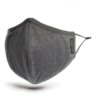 Pacsafe Silver Ion Reusable Protective Face Mask 10164707