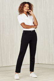CL953LL USC Womens Comfort Waist Slim Leg Pant - Infectious Clothing Company