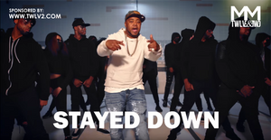 Rhyan LaMarr - Stayed Down ft. Twista, Da Brat, Social Club Misfits, Jack Red, Mico Wave