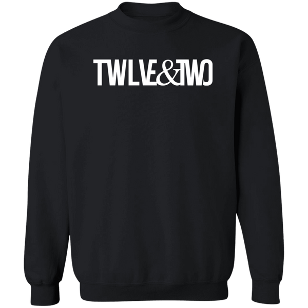 LINED UP SWEATSHIRT