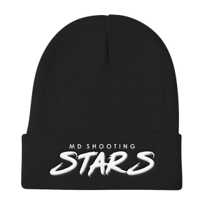 MD Shooting Stars Knit Skully