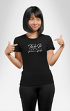 Women's TWLVII Signature t-shirt