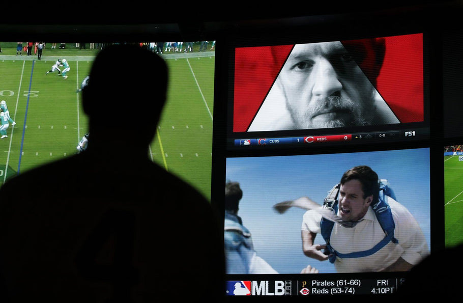 Football helps NJ sports bets nearly double to $184 million..