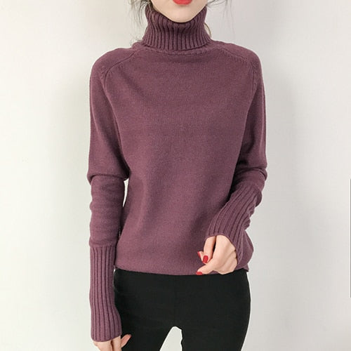 Cordial Chic Sweater