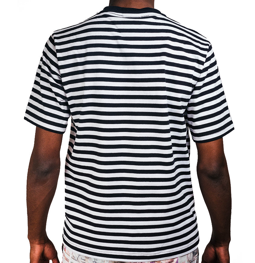 Daily paper Essential Striped T-Shirt