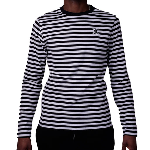 Daily Paper Essential Striped Longsleeve