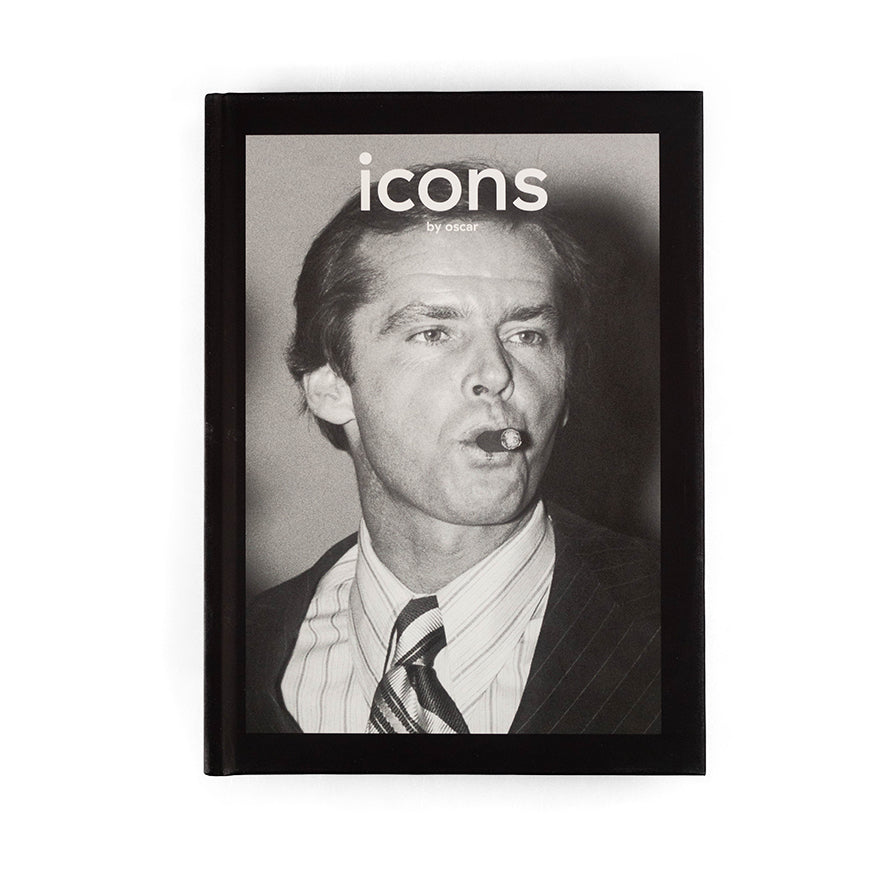 Icons by Oscar