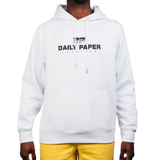 Daily Paper Faber Hoodie