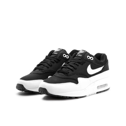 Nike Air Max 1 Womens Black/White
