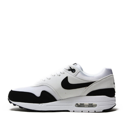 Nike Air Max 1 Womens White/Obsidian