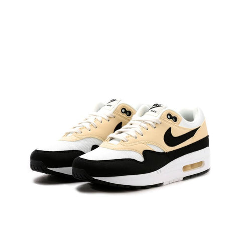 Nike Air Max 1 Womens Sail Black
