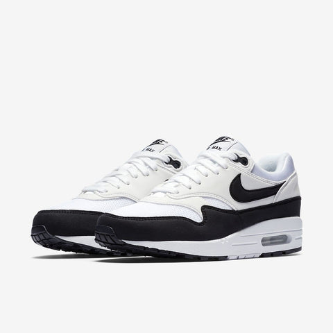 WMNS Air Max 1 White/Black